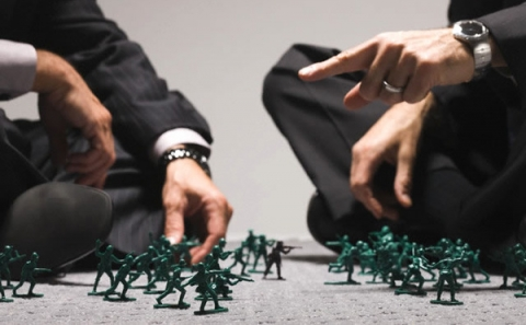 Тактики ведения переговоров с клиентами