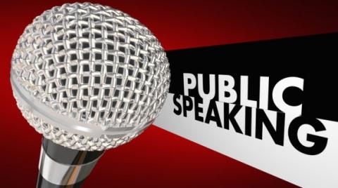 Публичная презентация