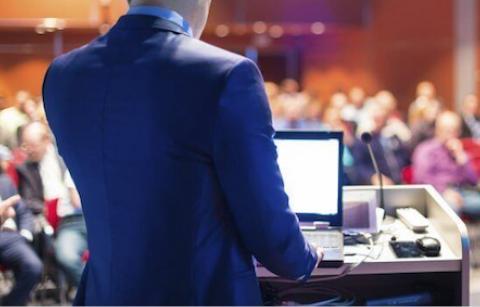 Как убеждать людей с помощью презентации?