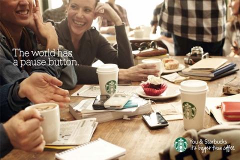 Алгоритм успешного лидерства в Starbucks