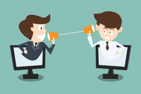 Эффективная коммуникация в команде