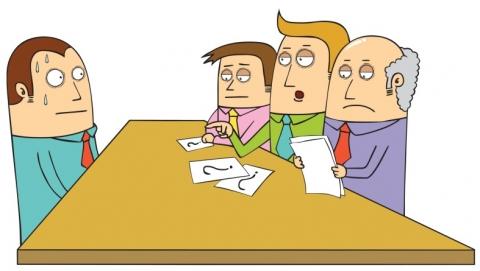 ТОП 10 задач, которые задают на собеседованиях